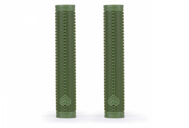 Shogun Radiance Grips without Green Flange