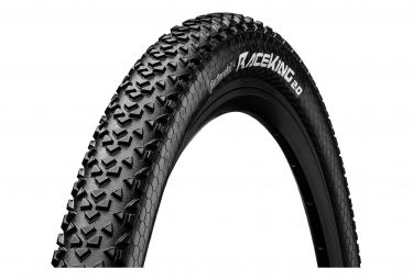 Composto PureGrip pieghevole Continental Tubeless Performance 29'' MTB Copertone Continental Race King