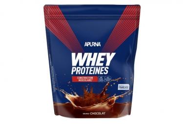 Boisson Protéinée Apurna Whey Chocolat