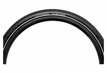 Hutchinson Haussmann 27,5'' Neumático rígido Hardskin Power Tubetype + flancos de bicicleta eléctrica Reflex