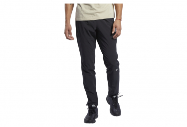 Pantalon Reebok Training Speedwick Hombre Negro L