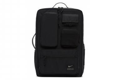 Mochila Nike Utility Elite Negro Unisex
