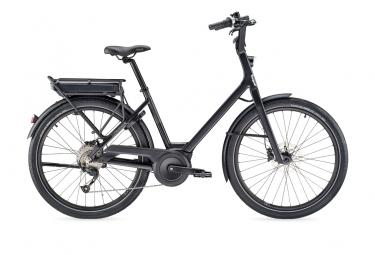 Vélo de Ville Électrique Moustache Bikes Lundi 26.1 Shimano Altus 9V 400 Noir 2020
