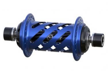 MOYEU AVANT ONYX 10MM HELIX - 36H - BLUE
