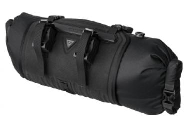 Topeak FrontLoader 8 L Black