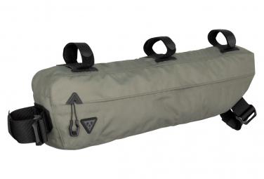 Topeak MidLoader 6 L Frame Bag Green