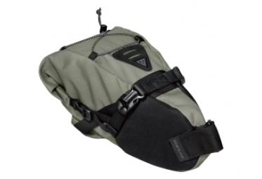 Topeak BackLoader - 6 L - Green - New20