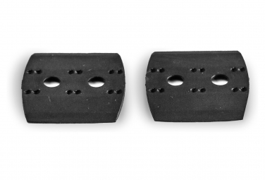 Suplest Paire pair of cleat covers for MTB Shoes