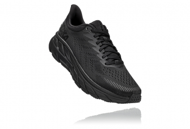 Paio di scarpe Hoka Clifton 7 Black Man