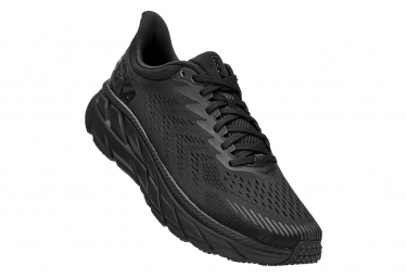 Par De Zapatos Hoka Clifton 7 Black Man 48