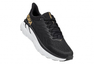 Chaussures de Running Femme Hoka One One Clifton 7 Noir