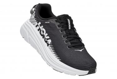 Chaussures de Running Femme Hoka One One Rincon 2 Noir / Blanc