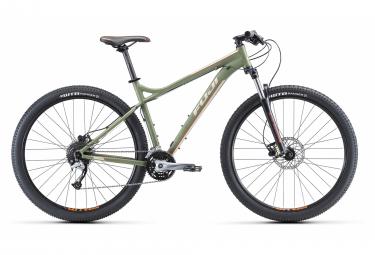 Comprar MTB Semi Rígida Fuji Nevada 29 3.0 LTD 29'' Vert 2020