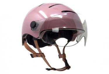 KASK Urban Lifestyle City Helmet metal Pink