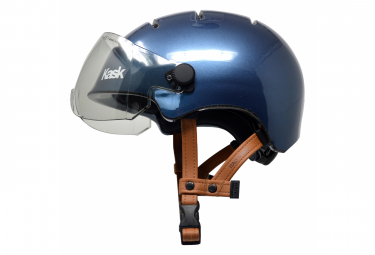 KASK Urban Lifestyle City Helmet blue petrol