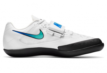 Nike Zoom Sd 4 White Multi Color Athletic Zapatos 42