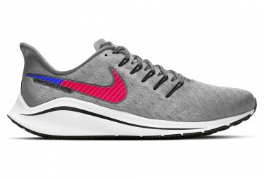 Chaussures de Running Nike Air Zoom Vomero 14 Gris