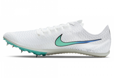 Nike Zoom Mamba 5 White Red Unisex