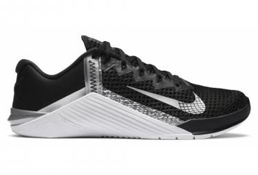 Zapatillas Nike Metcon 6 para Mujer Negro
