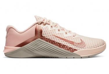 Zapatillas Nike Metcon 6 para Mujer Rosa