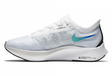 Chaussures de Running Nike Zoom Fly 3 Blanc / Multi-couleur
