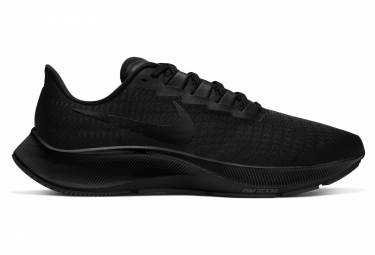 Pair of Running Shoes Nike Air Zoom Pegasus 37 Black