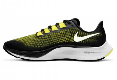 Chaussures de Running Nike Air Zoom Pegasus 37 Noir / Jaune