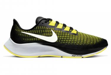 Zapatillas Nike Air Zoom Pegasus 37 para Hombre Negro / Amarillo