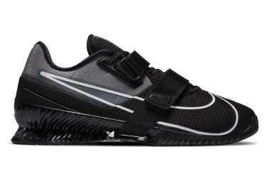 Nike Romaleos 4 Black White Unisex