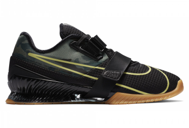 Nike Romaleos 4 Negro Unisex