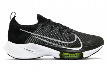 Nike Air Zoom Tempo Next% Black White Yellow
