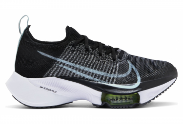 Nike Air Zoom Tempo Next% Schwarz Blau Frauen