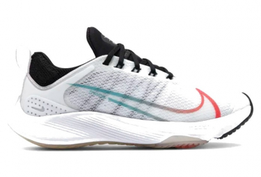 Nike Air Zoom Speed White Red Youth
