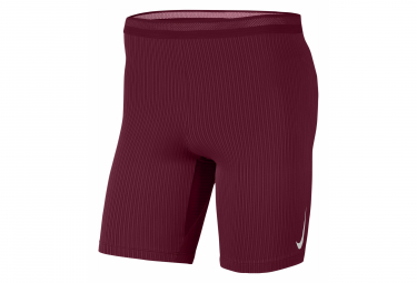 Nike AeroSwift Red Running Short Men