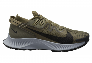 Nike Pegasus Trail 2 Khaki Green Mens