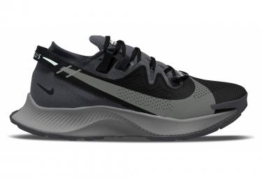 Nike Pegasus Trail 2 Negro Gris Mujer 40 1 2