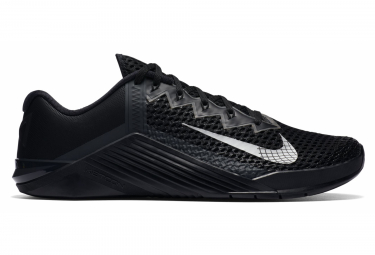 Nike Metcon 6 Black Mens
