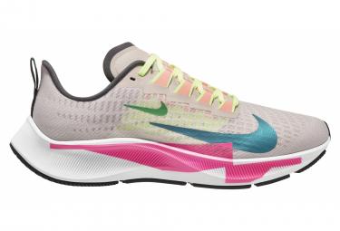 Nike Air Zoom Pegasus 37 Premium Pink Multi-color Women