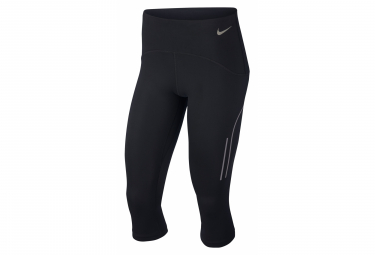 Nike Speed 3 4 Tights Negro Mujer S