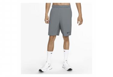 Short Nike Flex Training Gris