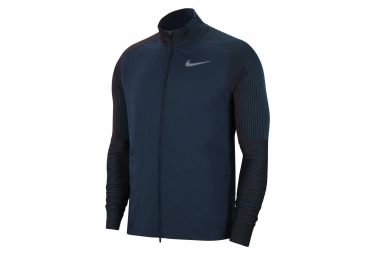 Giacca da uomo Nike Element Future Fast Blue