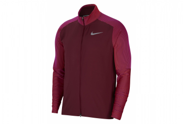 Giacca Nike Element Future Fast Red Uomo
