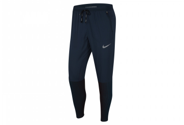 Nike Phenom Elite Future Fast Long Tights Blue Men