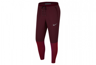 Nike Phenom Elite Future Fast Red Long Tights Men