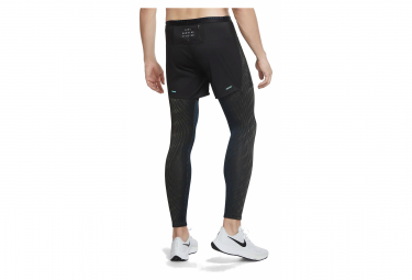 Collant Long Nike Run Division Noir