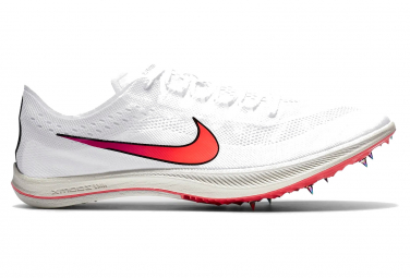 Nike ZoomX Dragonfly White Red Blue Unisex