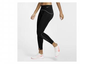 Collant 7/8 Nike Speed Noir Femme