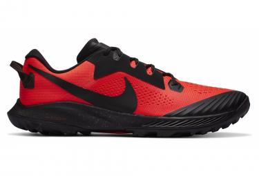 Zapatillas Nike Air Zoom Terra Kiger para Hombre Rojo / Negro