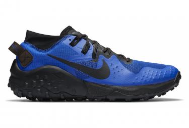 Zapatillas Nike Wildhorse 6 para Hombre Azul / Negro