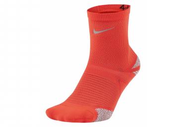 Calcetines Rojos Nike Racing 36 38 5